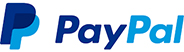 We accept payment by Paypal