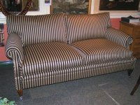 Artistic Upholstery Bespoke Leather & Fabric Sofas & Chairs