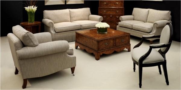 Artistic Upholstery Bespoke Furniture