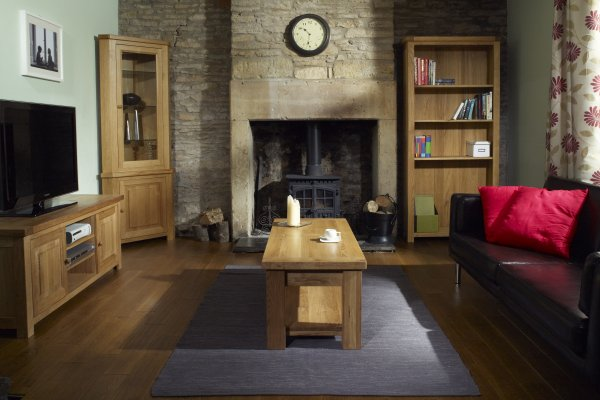 Charltons Bretagne Living Room Furniture   Modern Natural Lacquered And  Painted Oak Living Room Furniture Part 43