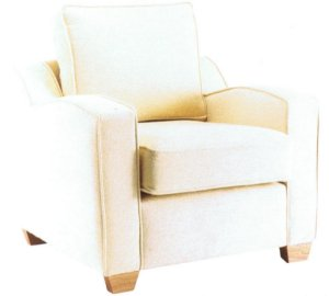 Concept Geneva Chair