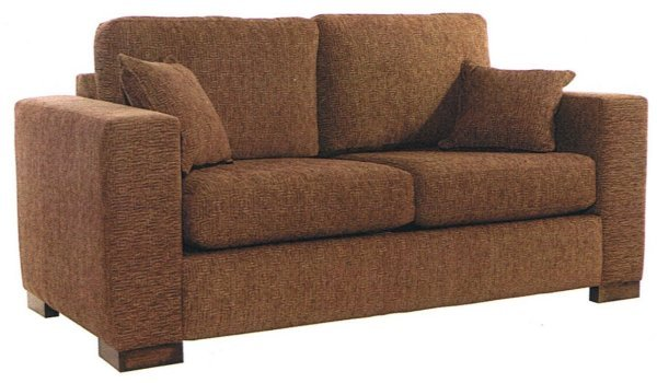 Concept Madrid Memory Foam Sofa Bed