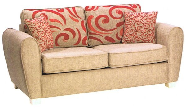Concept Paris Memory Foam Sofa Bed