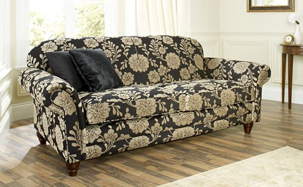 Fabric sofas uk for Fabric couches for sale