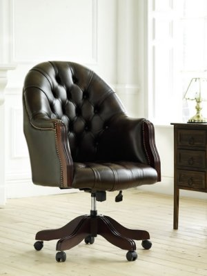 Wondrous Design Retro Office Chair Wonderful Decoration