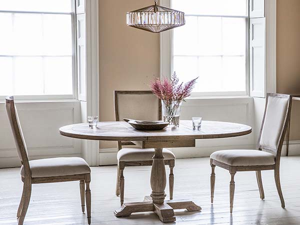 Gallery Direct Mustique Dining Furniture French Colonial Beach