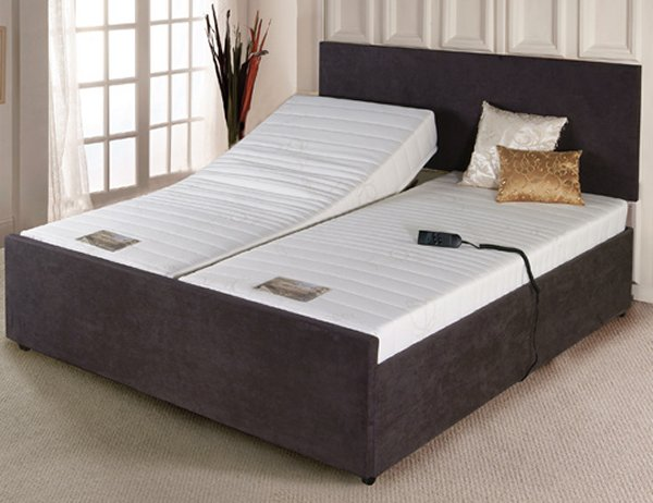 Are Adjustable Beds Worth It : Hampton bed company ajustable beds collection