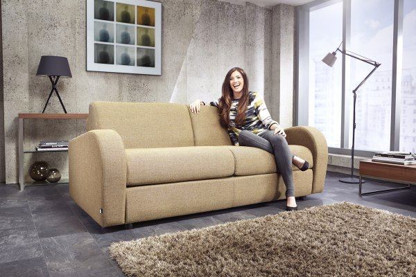 jay be retro fabric sofa beds sofa bed chairs
