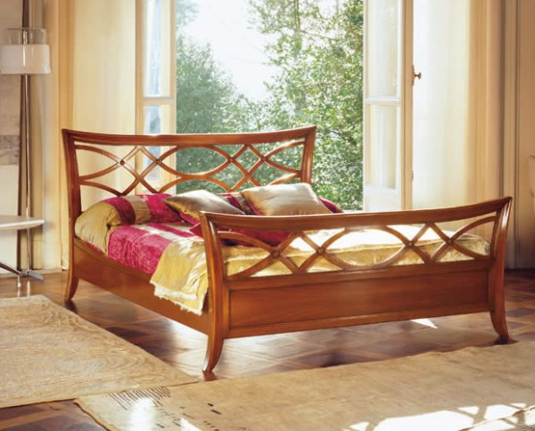 Bedroom Padded Bench
