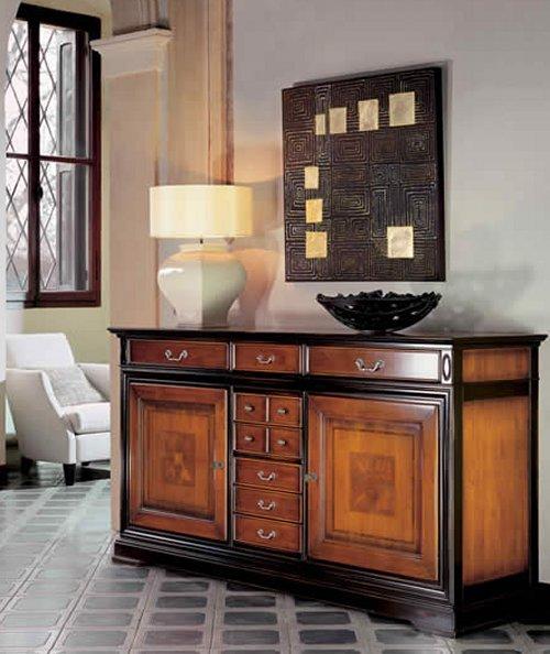 Le Fablier Furniture: Fine Italian Furniture