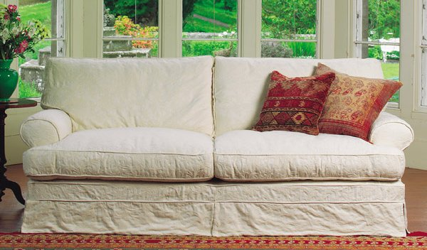 Tetrad Replacement Loose Sofa & Chair Covers Tetrad Spare Sofa Covers