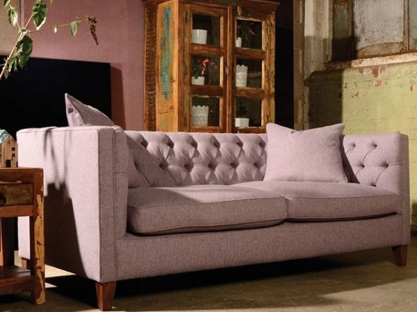 Wonderful Contrast Upholstery By Tetrad