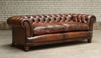 Awe Inspiring Tetrad Leather Sofas Leather Chesterfield Sofas Ibusinesslaw Wood Chair Design Ideas Ibusinesslaworg