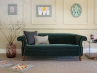 Tetrad Classic Velvets Collection - Sofas and Armchairs