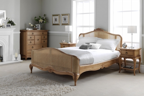 Willis and Gambier Charlotte Bedroom Furniture